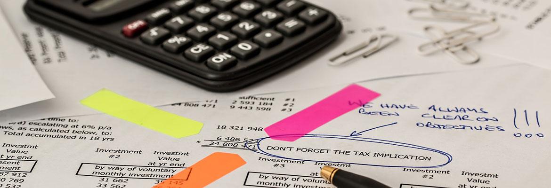 Income Tax Advisor
