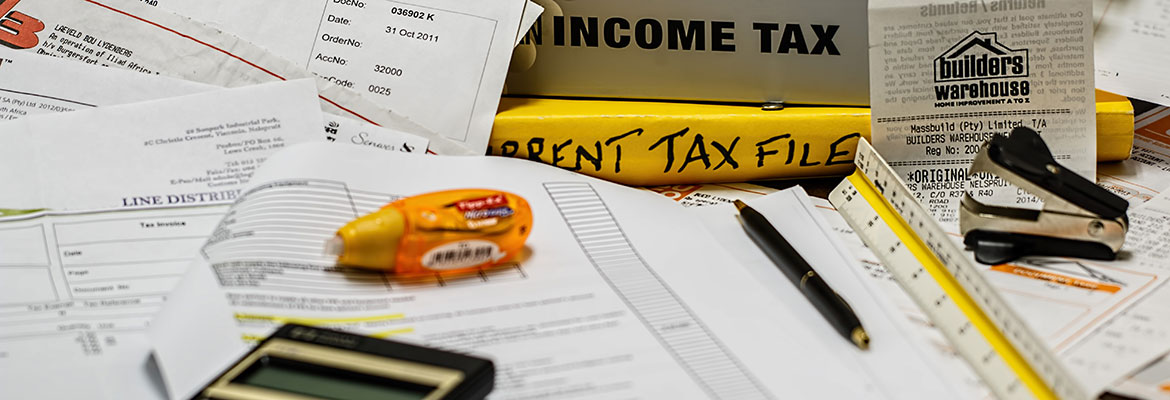 Income Tax and Book Keeping Services